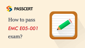passcert emc e05 001 ism v3 exam dumps latest e05 001 training