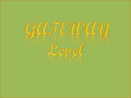 gateway exam resources study cima