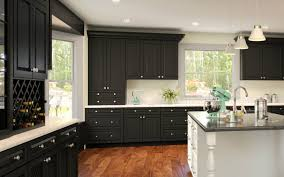 Forevermark Kitchen Cabinets Gramercy Midnight Rta Kitchen Cabinets