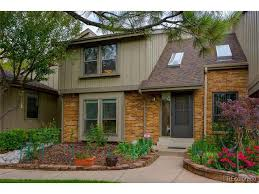 Patio Homes For Sale In Littleton Co Homes For Sale In Willow Creek Centennial Co