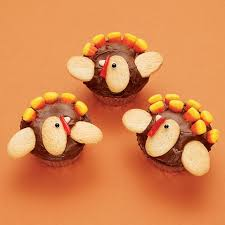 the cutest thanksgiving dessert recipes from spoonful the