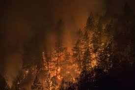 Wildfire Country Club Canada by California Wildfire Death Toll Rises To 31
