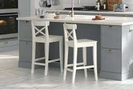 grey kitchen bar stools island chairs ikea bar stools white in a grey kitchen kitchen