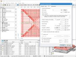 Free Timber Truss Design Software by Structural Analysis Roof Truss Design Truss4 Fine