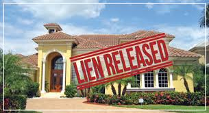 lien release and title curative services