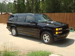 Chevrolet Tahoe Questions What Engine Should I Put Into My 99