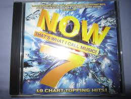 free now that s what i call 7 cd cds listia