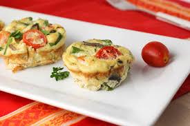 Quiche Recipe Ina Garten Ina Garten Crustless Quiche Cook And Post