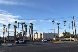 las vegas police arrest security guard in man u0027s shooting death