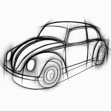 free illustration beetle vw oldtimer classic auto free