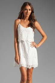 white summer dresses white lace summer dress kzdress