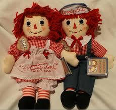ann u0026 andy picnic dolls 100th anniversary pair cracker barrel
