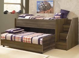 Twin Bed With Storage Loft Bed With Storage Steps Idea U2014 Modern Storage Twin Bed Design