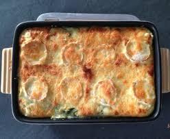 le marmiton recette cuisine gratin de courgettes au chèvre recette de gratin de courgettes au