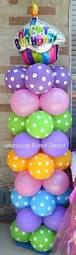 party decorations miami balloon sculptures cate dora party