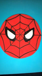 spiderman cupcake toppers cakecentral