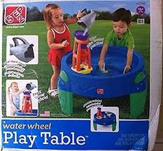 step2 waterwheel play table step2 waterwheel activity play table 40 92 picclick