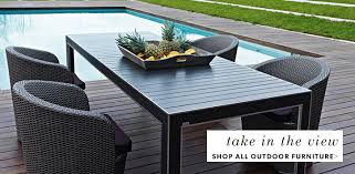 Shop Outdoor Furniture by Modern Outdoor Furniture Dwellstudio
