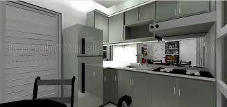 Kitchen Set Minimalis Hitam Putih Kumpulan Desain Ruang Makan Yang Menyatu Dengan Dapur Mungil