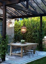outdoor courtyard exterior tile finds a home outside the mediterranean courtyard