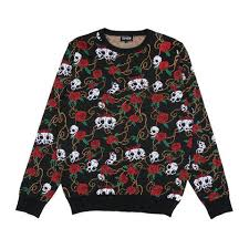 bart sweater outerwear ripndip