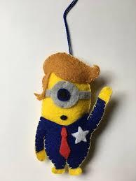 64 best handmade felt ornaments minions