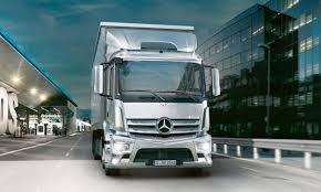 mercedes commercial trucks commercial mercedes mercedes vans and trucks
