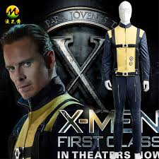 China Man Halloween Costume Halloween Costumes Magneto Promotion Shop Promotional