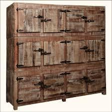 large rustic reclaimed wood 12 storage box wall unit storage
