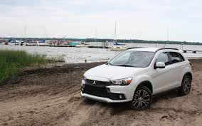 mitsubishi canada price 2016 mitsubishi rvr reason over passion the car guide