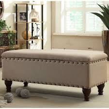 wonderful the amazing storage bench for living room intended for