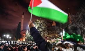 erdogan risks diplomatic spat with israel over jerusalem daily