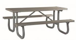 Commercial Picnic Tables by Commercial Picnic Tables On Sale Outdoor Picnic Tables For Parks