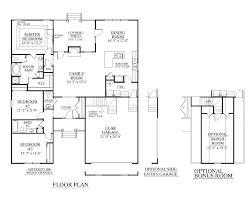 42 floor plans for residential floor plan for residential house
