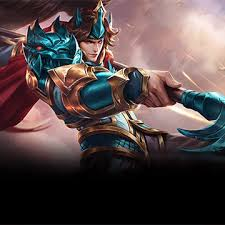 wallpaper mobile legend jalantikus mobile legends argus build