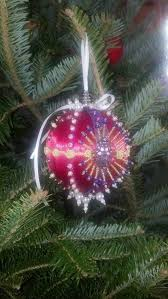 114 best crafted ornaments images on