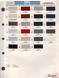 lexus red paint code lexus paint chart color reference