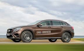 mercedes jeep 2016 mercedes benz contemplating adding glk based coupe to crossover