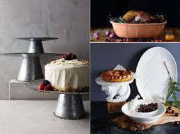 thanksgiving serveware thanksgiving tabletop 2015 cake stand serving spoon gravy boat