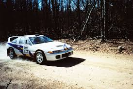 dsm mitsubishi eclipse the trespassers wil 100 acre wood rally race extreme auto racing