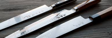 sharpening japanese kitchen knives japanese knife imports