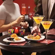 Cocktail Party Reception - menomonie wedding venue mabel tainter center for the arts
