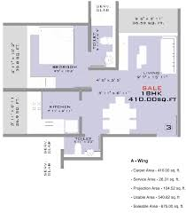 ruparel solitaire in kurla mumbai price location map floor