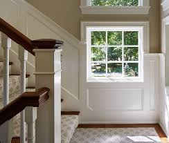 Paint Colors For Hallways And Stairs by 427 Best Foyers U0026 Hallways Images On Pinterest Homes Stairs And
