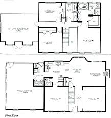 two bedroom floor plans house simple two bedroom house plans simple house plan with 3 bedrooms