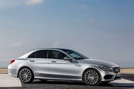 how much is service c for mercedes 2016 mercedes c class overview cars com