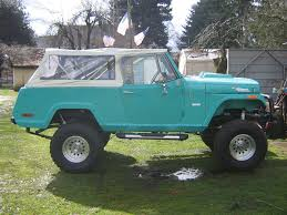 willys jeepster commando fit rite upholstery