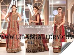aisha s bridal most luxury fashion designer aisha imran bridal collection 2016