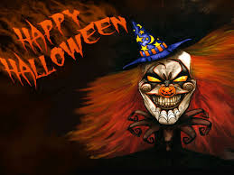 halloween day is