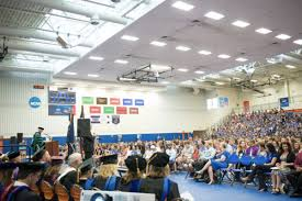 New Paltz Campus Map 2017 Convocation Ceremony Suny New Paltz